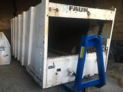 Faun Powerpress 525 Abrollcontainer