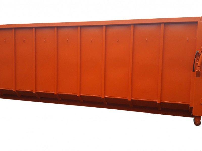 Abrollcontainer des Typs Heinemann AGRAR MEGA BOX spezial, Neumaschine in Meschede (Bild 1)