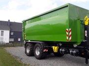Heinemann Agrar Mega Box Hook lift trailer body