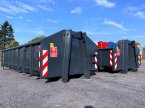 Abrollcontainer des Typs HITTA 14m3 Abrollcontainer Pendelklappe in Northeim