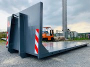 HITTA 3x Abrollplattform 6m NEU/ sofort verfügbar Abrollcontainer