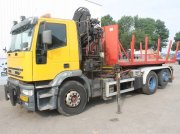 Iveco Eurotech 260 EY40 Abrollcontainer