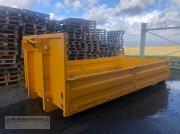 KG-AGRAR Abrollcontainer Abrollpritsche Hakenlift Съемный контейнер