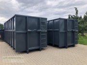 Abrollcontainer a típus KG-AGRAR Abrollcontainer Hakenlift Container, Neumaschine ekkor: Langensendelbach