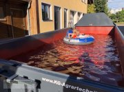 Abrollcontainer tip KG-AGRAR Abrollcontainer Poolcontainer Poolparty, Neumaschine in Langensendelbach