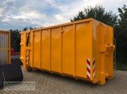 KG-AGRAR Abrollcontainer Silagecontainer 25m3 Spremnik na rasklapanje