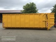 KG-AGRAR Abrollcontainer Silagecontainer Halfpipe Erdmulde Plattform Pritsche Containere cu role