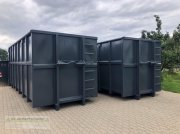 Abrollcontainer des Typs KG-AGRAR Abrollcontainer, Neumaschine in Langensendelbach