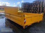 KG-AGRAR Abrollpritsche Abrollcontainer Plattform Съемный контейнер