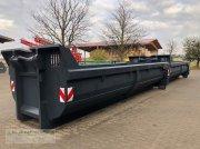 Abrollcontainer des Typs KG-AGRAR Halfpipe Abrollcontainer Erdmulde sofort verfügbar!, Neumaschine in Langensendelbach