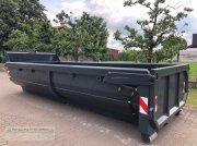 Abrollcontainer tip KG-AGRAR Halfpipe Abrollcontainer Hakenlift Container, Neumaschine in Langensendelbach