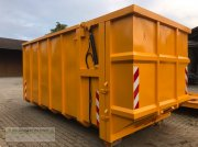 KG-AGRAR Silagecontainer 25m3 Abrollcontainer Съемный контейнер