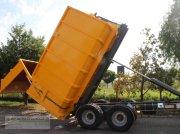 KG-AGRAR Silagecontainer 25m3 Abrollcontainer Kontener na kółkach