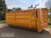 Abrollcontainer des Typs KG-AGRAR Silagecontainer 35m3 Abrollcontainer, Neumaschine in Langensendelbach