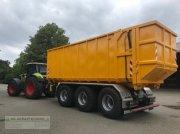 Abrollcontainer des Typs KG-AGRAR Silagecontainer 48m3 Abrollcontainer Hakenlift, Neumaschine in Langensendelbach