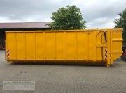 Abrollcontainer tip KG-AGRAR Silagecontainer 48m3 Abrollcontainer Hakenlift, Neumaschine in Langensendelbach