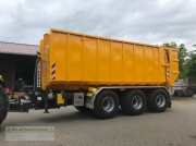KG-AGRAR Silagecontainer 48m3 Abrollcontainer Containere cu role