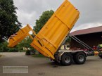 Abrollcontainer typu KG-AGRAR Silagecontainer Abrollcontainer w Langensendelbach