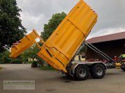 Abrollcontainer tip KG-AGRAR Silagecontainer Abrollcontainer, Neumaschine in Langensendelbach
