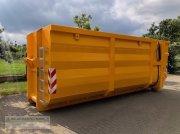 Abrollcontainer des Typs KG-AGRAR Silagecontainer Abrollcontainer, Neumaschine in Langensendelbach