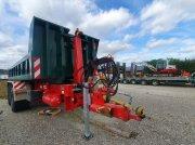 Kröger Agroliner THL 20 Abrollcontainer
