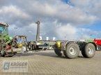 Abrollcontainer des Typs Kröger THL20 in Rechterfeld