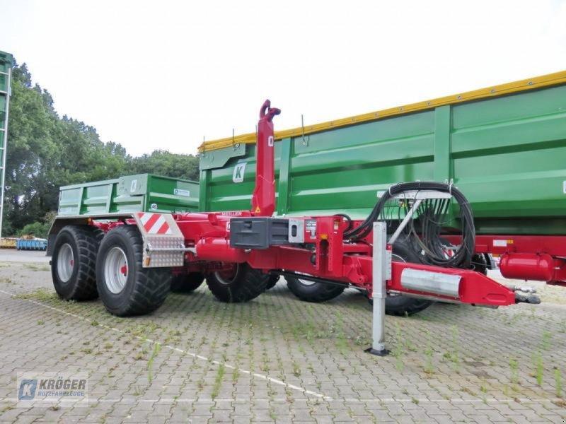 Abrollcontainer tipa Kröger THL20, Gebrauchtmaschine u Rechterfeld (Slika 1)