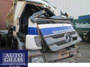 Abrollcontainer typu Mercedes-Benz Actros 4141 8X4, Gebrauchtmaschine w Kalkar
