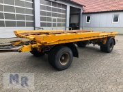 Neitersen LIV12 Interne Nr. 4276 Abrollcontainer
