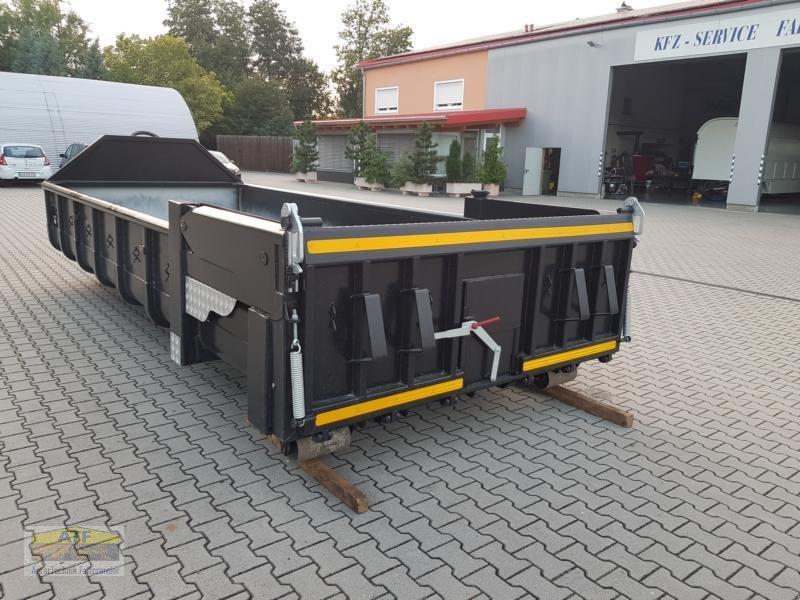Abrollcontainer типа Petersen-Rickers Container 5750 x 2300 x 750 mm, Neumaschine в Teublitz (Фотография 1)