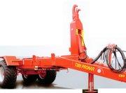 PRONAR Hakenlift, Frühbezug bei Bestellung bis 28.9.19 abz. 6%,  Pronar T185, T285, T285 1 Abrollcontainer