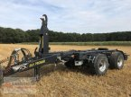Abrollcontainer des Typs PRONAR T 285/1 Hakenlift 23 t. in Marl