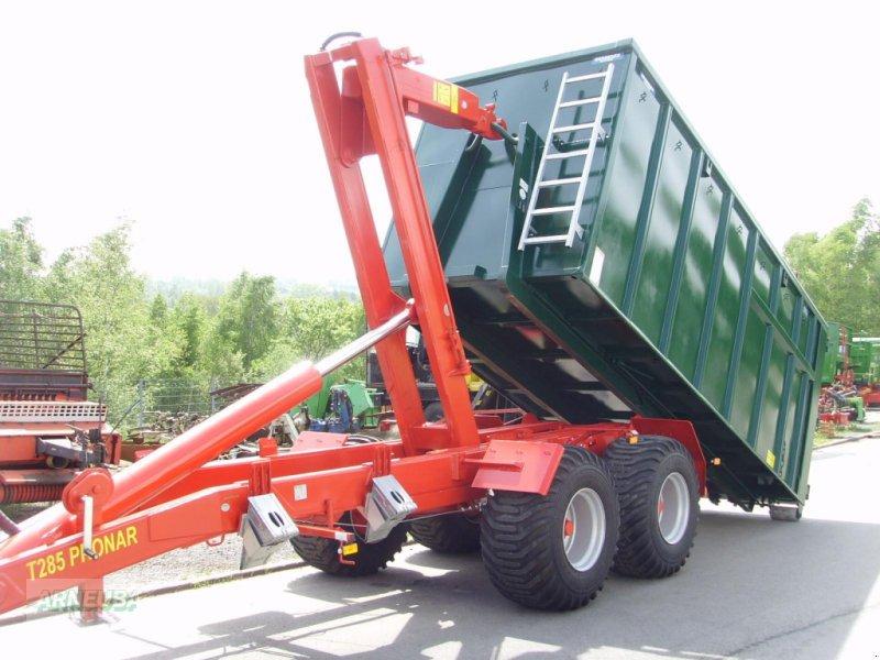 Abrollcontainer des Typs PRONAR T 285/1, Neumaschine in Schlettau (Bild 3)