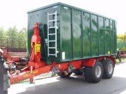 Abrollcontainer des Typs PRONAR T 285/1, Neumaschine in Schlettau