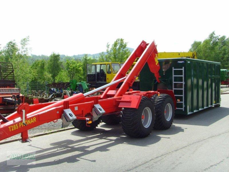 Abrollcontainer des Typs PRONAR T 285/1, Neumaschine in Schlettau (Bild 5)