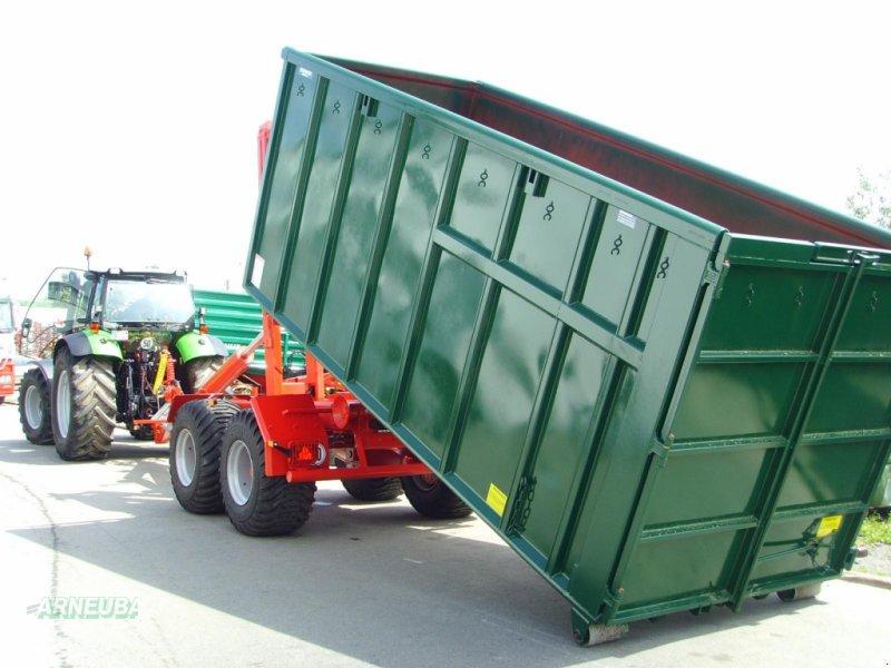 Abrollcontainer des Typs PRONAR T 285/1, Neumaschine in Schlettau (Bild 4)