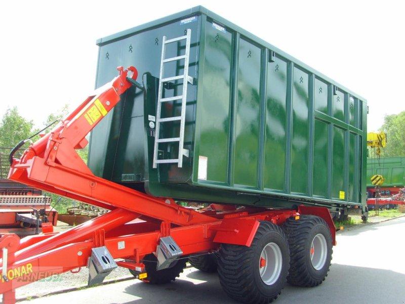 Abrollcontainer des Typs PRONAR T 285/1, Neumaschine in Schlettau (Bild 2)
