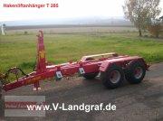 Abrollcontainer tip PRONAR T 285, Neumaschine in Ostheim/Rhön