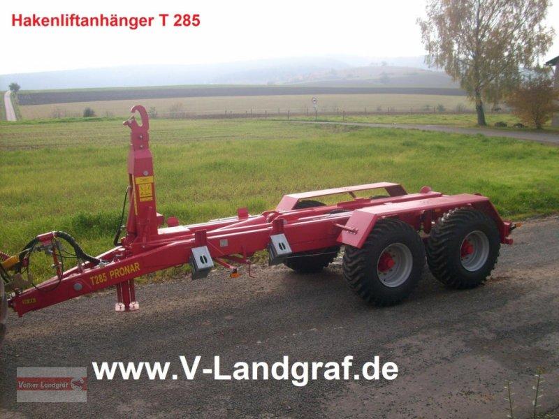 Abrollcontainer типа PRONAR T 285, Neumaschine в Ostheim/Rhön (Фотография 1)