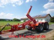 Abrollcontainer tipa PRONAR T 286, Neumaschine u Ostheim/Rhön