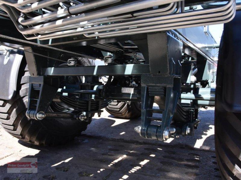 Abrollcontainer des Typs PRONAR T 286, Neumaschine in Ostheim/Rhön (Bild 3)