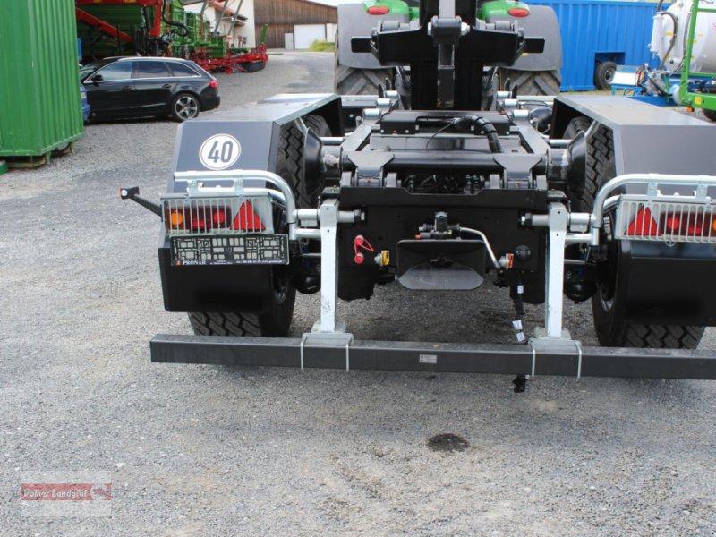 Abrollcontainer des Typs PRONAR T 286, Neumaschine in Ostheim/Rhön (Bild 6)