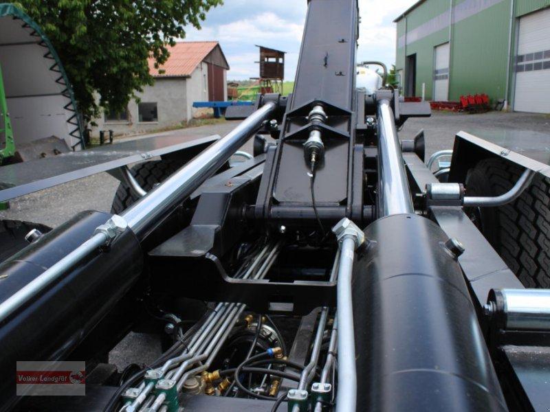 Abrollcontainer des Typs PRONAR T 286, Neumaschine in Ostheim/Rhön (Bild 7)