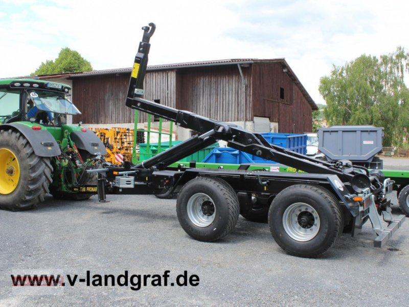 Abrollcontainer типа PRONAR T 286, Neumaschine в Ostheim/Rhön (Фотография 1)