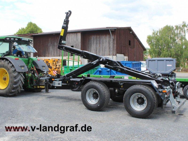 Abrollcontainer des Typs PRONAR T 286, Neumaschine in Ostheim/Rhön (Bild 1)
