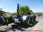 Abrollcontainer des Typs PRONAR T 386 in Ostheim/Rhön