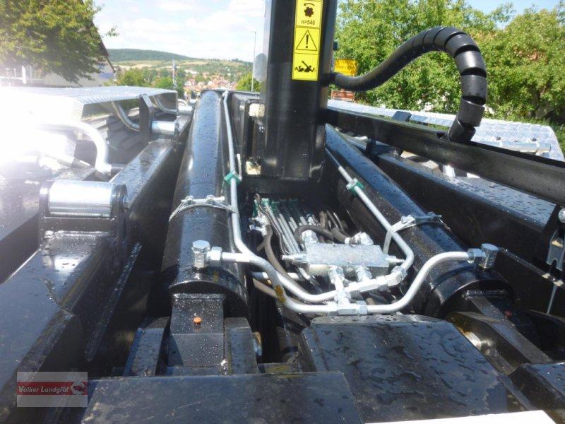 Abrollcontainer des Typs PRONAR T 386, Neumaschine in Ostheim/Rhön (Bild 6)