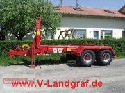 Abrollcontainer tip PRONAR T185, Neumaschine in Ostheim/Rhön