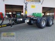 Abrollcontainer des Typs PRONAR T286, Neumaschine in Teublitz