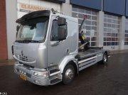 Abrollcontainer a típus Renault MIDLUM 220, Gebrauchtmaschine ekkor: ANDELST